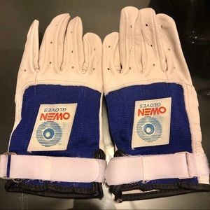 Handball gloves